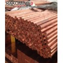 Copper Rod 5/8