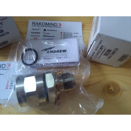 Commscope 78EZNM
