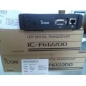 IC-F6122DD UHF Data Transceivers