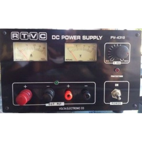 PV-4310 Power Supply 40A