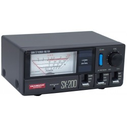SX-200 SWR & Power Meter