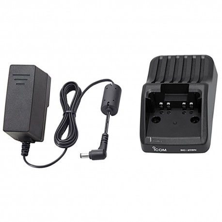 BC-219N Rapid Charger - US Plug