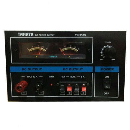 DC POWER SUPPLY 30A