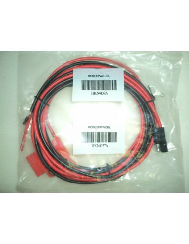 HKN4137A Kabel Power DC