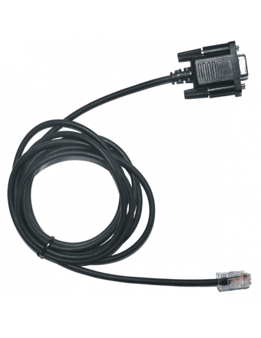 PC21 Programming Cable