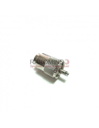 Connector RG8 PL259