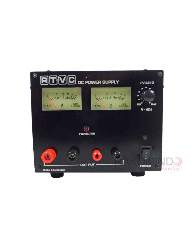PV-3310 Power Supply 30A