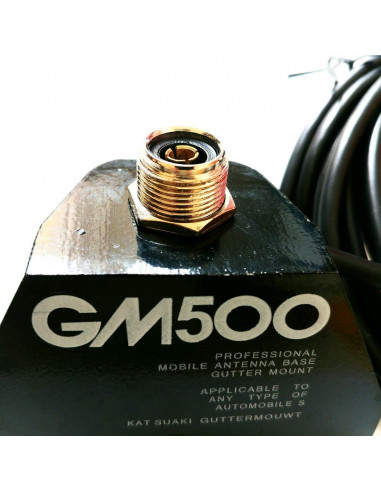 Bracket D'Antenna GM-500
