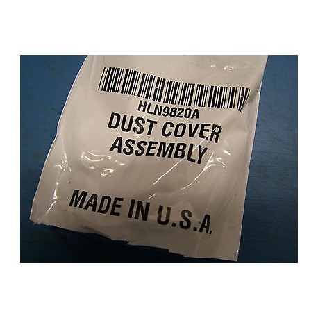 DUST COVER HLN9820