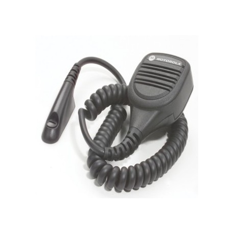 PMMN4040 - SUBMERSIBLE REMOTE SPEAKER MICROPHONE