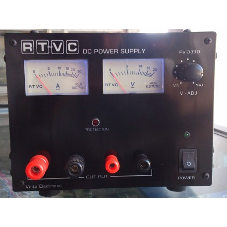 Power Supply 30A